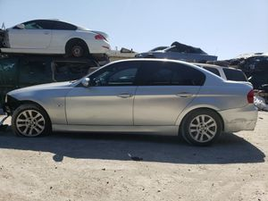 2006 BMW 325I PARTING OUT for Sale in Fontana, CA