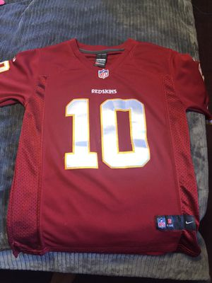 Redskins Jersey for Sale in Silver Spring, MD