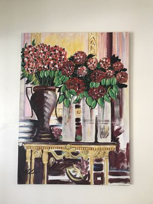Painting for Sale in Upland, CA