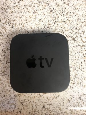 Apple TV for Sale in Escondido, CA