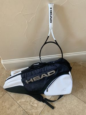 Head Speed Brand New 100, 4 1/4 overgrip for Sale in Plano, TX