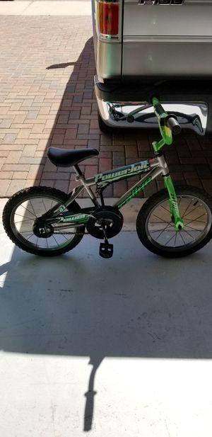 Small Boys Bicycle for Sale in Port St. Lucie, FL