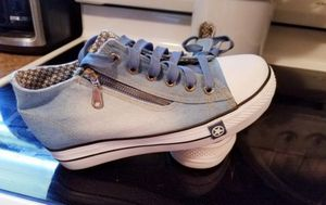 British Style High Tops New for Sale in Virginia Beach, VA