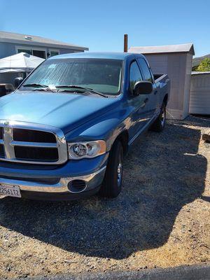 Dodge 1500 Ram for Sale in Warner Springs, CA