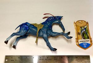 """Avatar Movie Action Figure """"Direhorse"""" 10 inch for Sale in Long Beach, CA"""