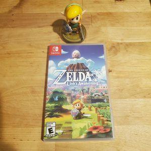 Zelda Link's Awakening for Sale in Happy Valley, OR