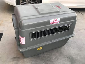 Dog kennel almost brand new for Sale in San Diego, CA