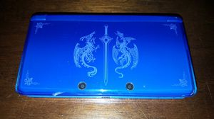 Nintendo 3DS Fire Emblem Awakening Limited Edition w/ 8gb card of Fire Emblem games CFW for Sale in Lake Worth, FL