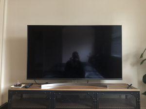 "55"" LG SK8000 4K UHD TV for Sale in Portland, OR"