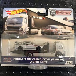 Hot wheels team transport Nissan for Sale in Maumee, OH