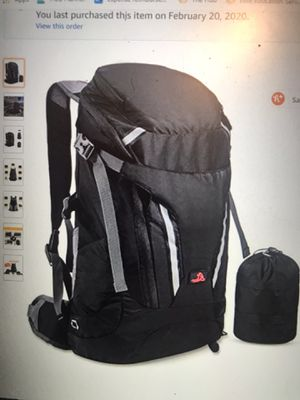 Brand new 40L waterproof daypack backpack for Sale in Louisville, KY