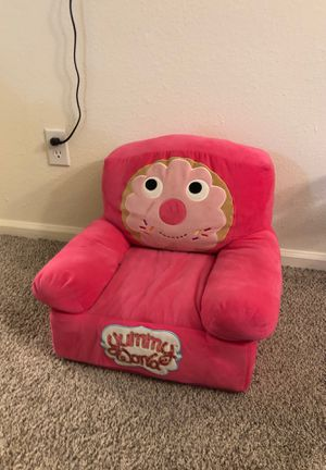 Kids soft chair for Sale in Kent, WA