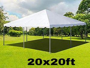 Carpa 20x20 White for Sale in Hialeah, FL