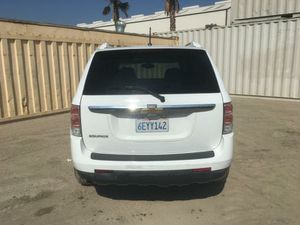 2008 Chevy Equinox in very good condition low mileage for Sale in City of Industry, CA