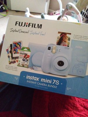 Instax Fujiflim Camera for Sale in Villa Rica, GA