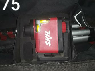 Skil Laser Level for Sale in San Angelo,  TX