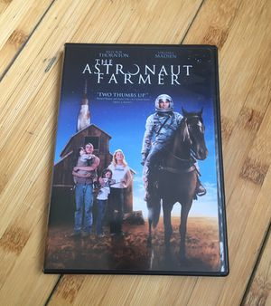 Astronaut Farmer DVD for Sale in Baltimore, MD
