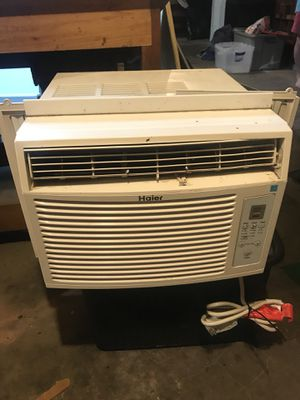 Haier air conditioner for Sale in Marshall, VA