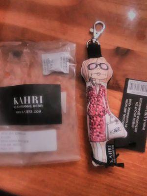 Key chain,purse charm,doll Khari for Sale in Los Angeles, CA