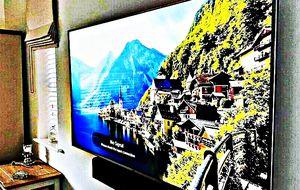 FREE Smart TV - LG for Sale in West Monroe, LA