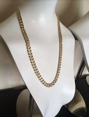 Gold Chain for Sale in Tacoma, WA