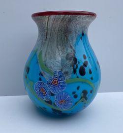 Large Decorative Flower Pot Centerpiece Vase for Sale in Long Beach,  CA