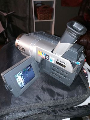 Camcorder for Sale in Durham, NC