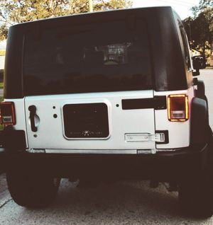 GREAT JEEP WRANGLER 2007 * LOW MILES * LOW PRICE 1K for Sale in Grand Rapids, MI