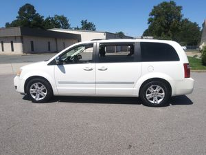 2008 Dodge Grand Caravan loaded navigation tvs dvd $3800 obo for Sale in Chesapeake, VA