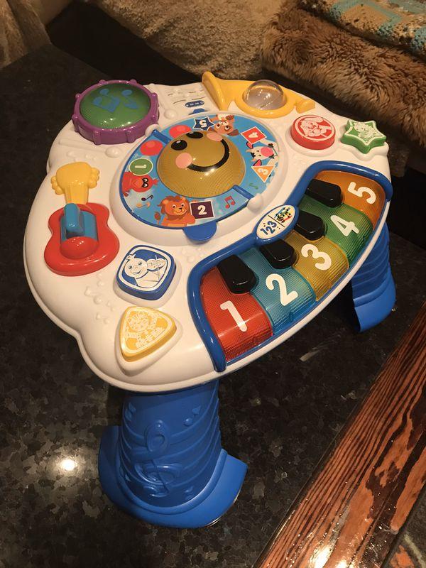Baby Einstein Music Activity Table