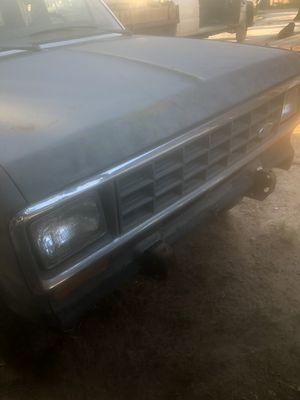 1987 ford ranger for Sale in Las Vegas, NV