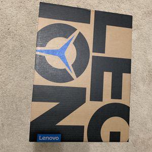 Lenovo Gaming Laptop RTX 2070 for Sale in Fresno, CA