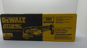 DeWalt atomic compact series multi tool tool only for Sale in Fort Lauderdale, FL