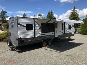 Camper trailer for Sale in Edgewood, WA