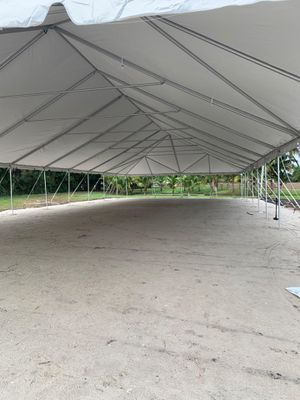TENTS ⛺️ ALL SIZES for Sale in Pompano Beach, FL