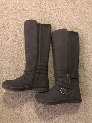 BOC girls size 2 boots for Sale in Gresham, OR