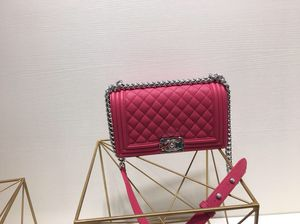 Chanel leboy 25cm caviar leather for Sale in New York, NY