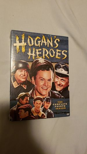 Hogans Heroes ... Fourth Season for Sale in Tacoma, WA