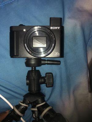 Sony - Cyber-shot DSC-HX80 18.2-Megapixel Digital Camera for Sale in Phoenix, AZ