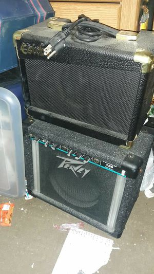 Amps for Sale in Wenatchee, WA