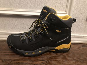 NIB Mens Keen Boots (steel toed) 14 EE for Sale in Portland, OR