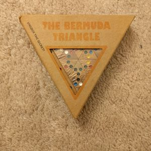 Bermuda Triangle Puzzle New - $10 - Can Deliver for Sale in Milpitas, CA