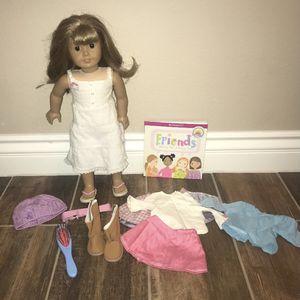 Gwen American Girl Doll (retired) for Sale in Corona, CA