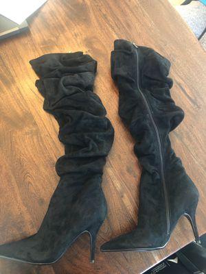Aldo Yolando Knee High Boots size 40 for Sale in Alexandria, VA