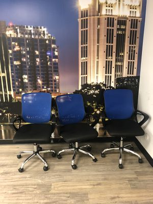 OFFICE CHAIRS for Sale in Heathrow, FL