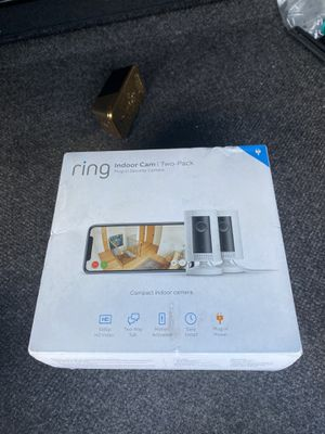 Ring camera for Sale in Columbus, OH