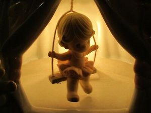 Night Light NWT Precious Moments Boy Girl for Sale in San Diego, CA