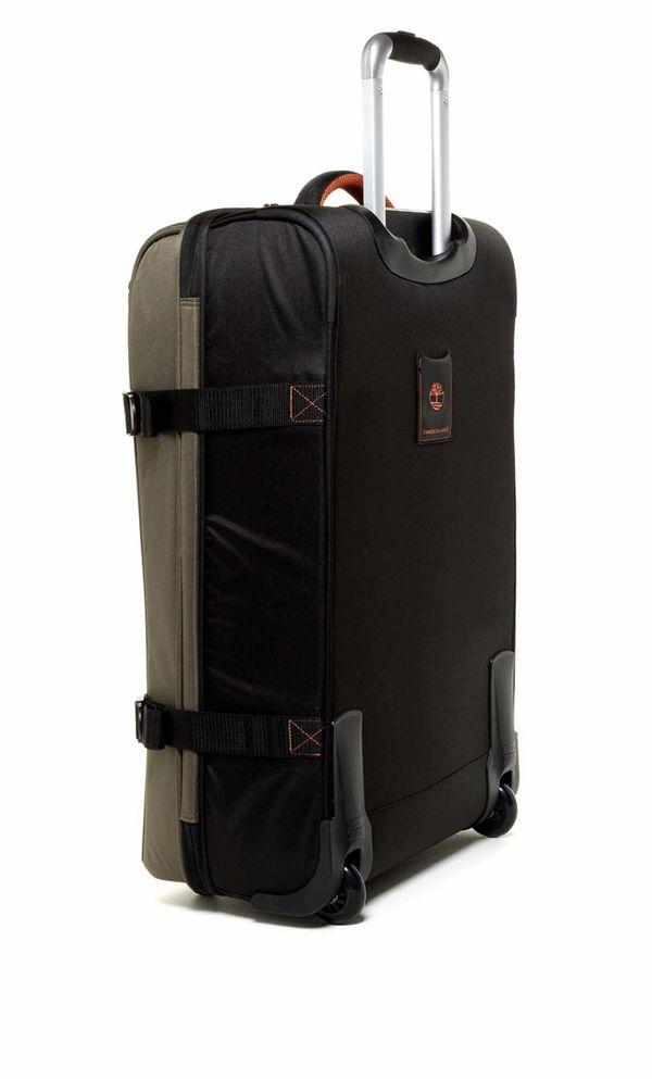 """TIMBELAND 26"""" Wheeled Duffle Bag"""