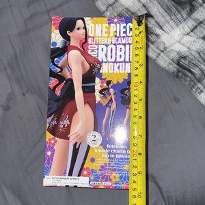 Nico Robin One Piece Figure for Sale in Ellicott City, MD