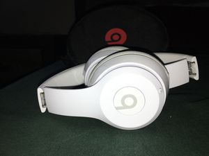 Beats solo 3 for Sale in Rancho Cucamonga, CA